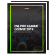 ESL Pro League Sponsorship Value & Audience Report | Zoomph