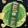 Pringles returns to the Super Bowl with a Rick and Morty twist | The Drum