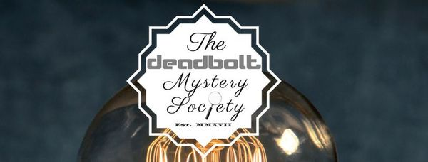The Deadbolt Mystery Society