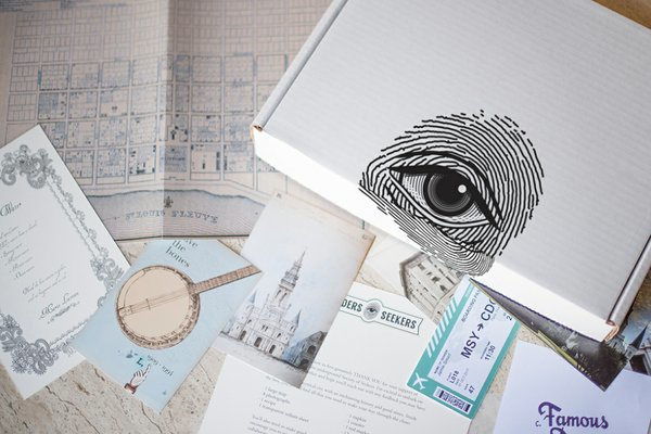 9 Best Mystery Subscription Boxes and DIY Escape Rooms | Cratejoy