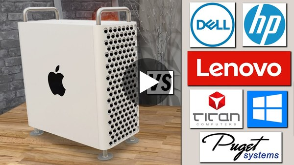 Is the 2019 Mac Pro actually a RIP-OFF?!