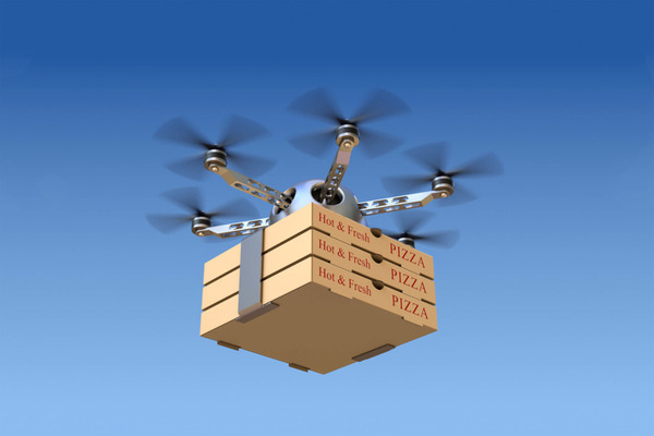 Airspace Link Gets Immediate FAA Approvals for Commercial Drone Flights
