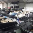 Grootste sloepenshowroom van Nederland komt in Rijnsaterwoude