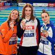 EK zwemmen kortebaan: brons is een bonus voor Femke Heemskerk