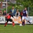 Studio Kaag en Braassem Voetbaloverzicht: ROAC, DOSR en Woubrugge winnen, verlies Kickers '69