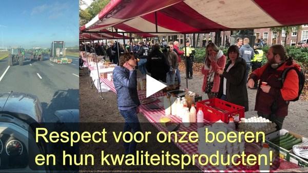Kaasboerderij van Harten in een video ter promotie van het boerenbedrijf (video)