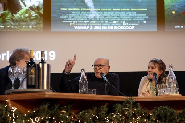 Najaarsoverleg 2019 | de Filmkrant
