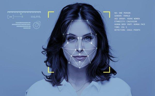 Fin de l'anonymat : La reconnaissance faciale en 1 clic