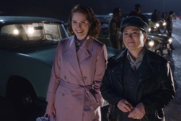 Crítica: 'The Marvelous Mrs. Maisel', los altos y bajos de la temporada 3