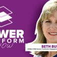 Effective Partner Consulting with Beth Burrell | Dynamics 365 Show