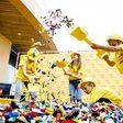 Kunstmatige Intelligentie op z'n best: de automatische LEGO-sorteermachine