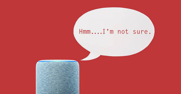 Why You Can't Have a Decent Conversation With Your Voice Assistant Yet