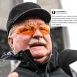 """Lech Wałęsa grozi rządowi! """"Wzywam do ponad milionowego marszu na Warszawę i zrobienia porządku, będę na czele"""""""