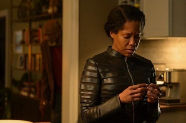 Crítica: 'Watchmen' 1x09— 'See how they fly'   Álvaro Onieva
