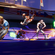 Ultimate Rivals: The Rink hockey game debuts on Apple Arcade with celebrity athletes | VentureBeat
