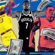 TV Convergence Will Change Wealth Distribution for Athletes – Adweek