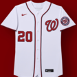 Why Baseball Purists Are Not Happy With Nike's Swoosh on MLB's New Jerseys