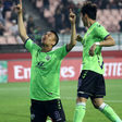 K League engages Sportradar in multi-year global media rights deal | SportBusiness