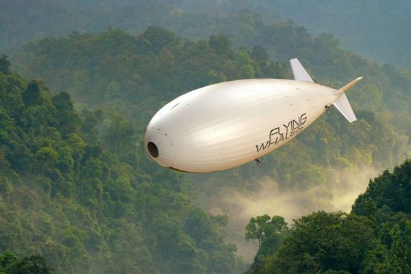 France-based Flying Whales bagged €30m to disrupt freight transport