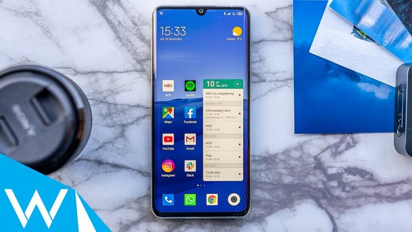 Xiaomi Mi Note 10 review | Is meer megapixels ook beter? | WANT