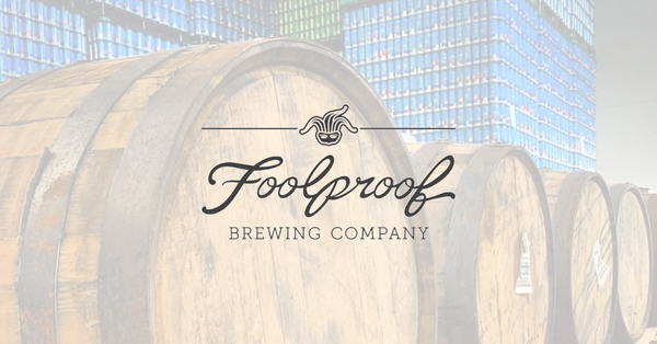 Foolproof Brewing Founder Lists Rhode Island Craft Brewery for Sale | Brewbound