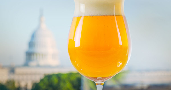 CBMTRA Update: One-Year Extension Added to Tax Extender Package | Brewers Association