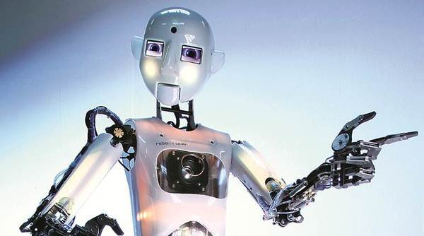 IIT Bombay to invite 'world's first' robot that can 'sing, dance and perform on stage'