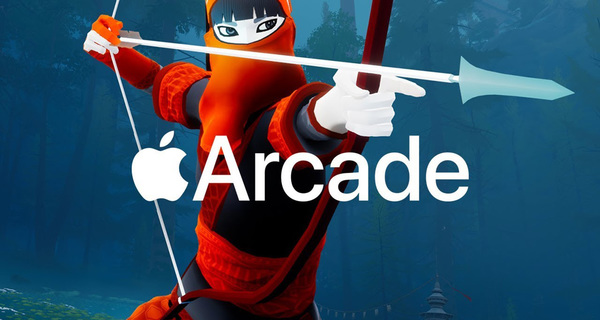 Apple maakt Apple Arcade nog goedkoper door jaarabonnement - WANT