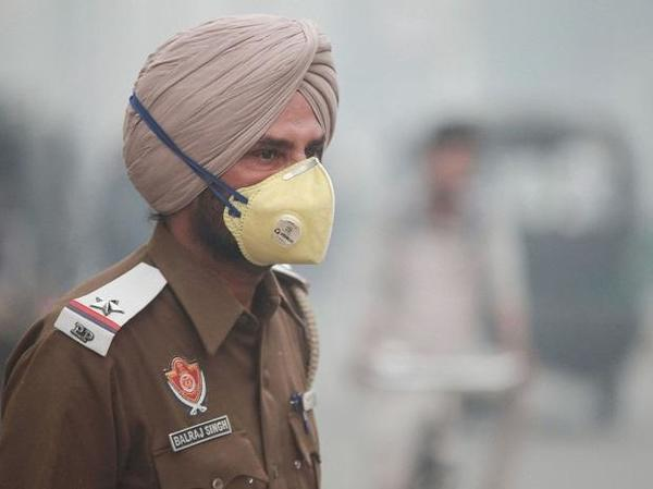 India's air pollution fight could increase greenhouse gas emissions
