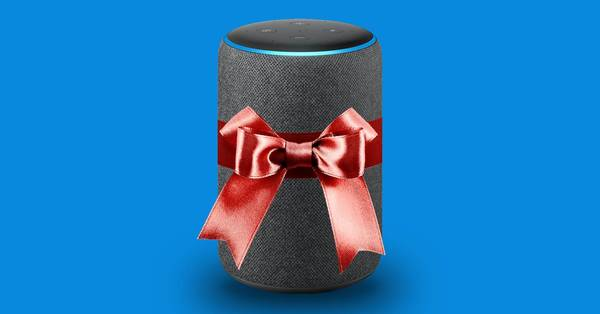 Don't give the gift of corporate surveillance this Christmas