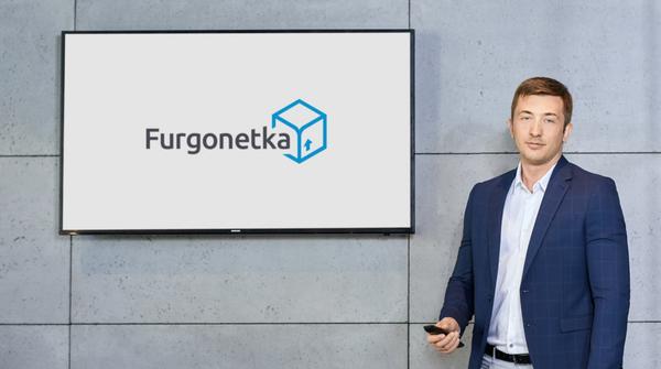 Piotr Szymczak - Furgonetka.pl