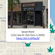 Map: Here's where you can buy legal weed starting Jan. 1