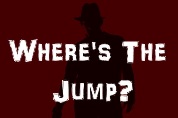 Where's The Jump? – A Movie Jump Scare Database