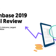 Crunchbase 2019 Annual Review