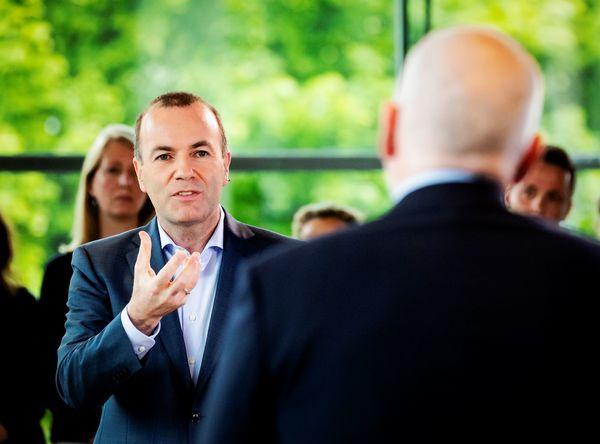 Het spitzen-kandidaten debat bij Nieuwsuur