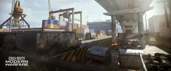 Call of Duty: Modern Warfare krijgt vandaag grote update met nieuwe content