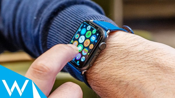 Apple Watch Series 5 review | Kleine upgrade met groot voordeel | WANT