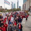 CPS workers mad they're still waiting to see raises won during strike: 'Pay up. It's time'