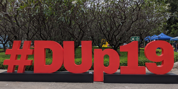 From Service to Strategy: DesignUp 2019 frames opportunities for design leaders in business