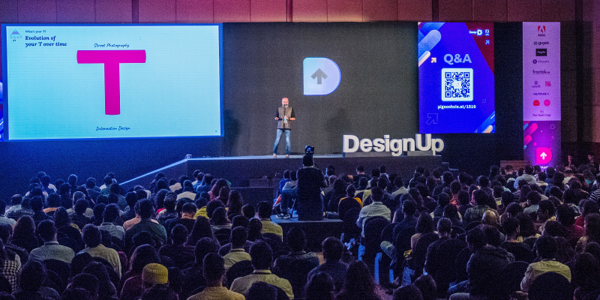 From Practice to Purpose: DesignUp 2019 raises the bar of excellence for the design community