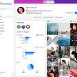 Instagram lance sa propre plateforme pour mettre en relation les marques et les influenceurs - BDM