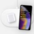 Apple heeft Airpower mogelijk nog niet opgegeven - WANT