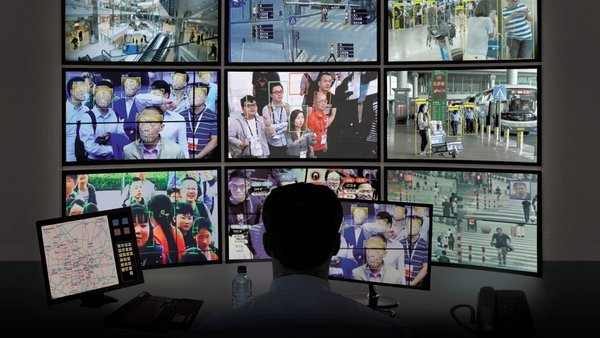 The role of AI in China's Uighur crisis