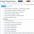 Designing Engineer Onboarding at Affinity