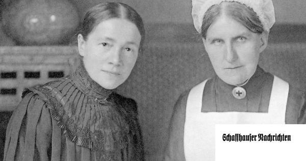Die Schweizer Florence Nightingale