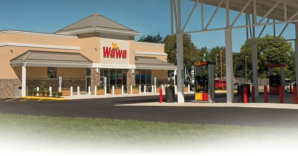 If you stopped at a Wawa mini mart recently, your payment card details may have been snatched