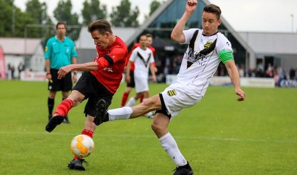 Gert-Jan Koekkoek maakt debuut als hoofdtrainer bij 'zijn' SV Meerkerk