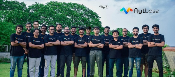Drone startup Flytbase closes seed funding round