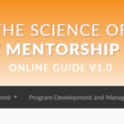 The Science of Effective Mentoring in STEMM