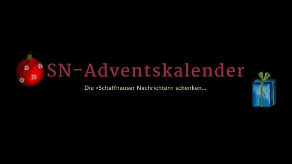 SN-Adventskalender 2019